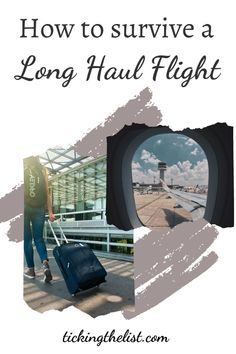 Start getting your long haul flight essentials together for when we can travel again. These are some of my favourites for making a long haul flight more comfortable.