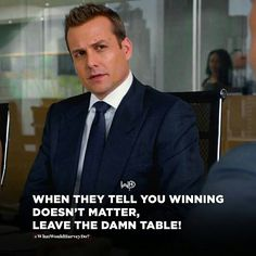 Stop hanging out with people who don't want to win!!!! You're only as good as your mindset and if that is influenced by loser-friends around you, you're gonna fuckin' lose! . . . #whatwouldharveydo #harveyspecter #motivationalquotes #gabrielmacht #life #winning #win #borntowin #harveyspecterquotes #hustlehard #unbreakable #wwhd