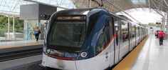 A Ride on the New Panama Metro, Central America's First Subway