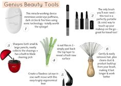 6 tools to simplify your beauty routine