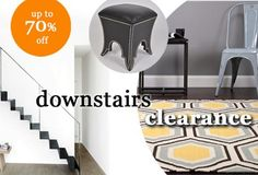 Huge clearance sale Clearance Sale, Home, Haus, Homes, Houses, At Home