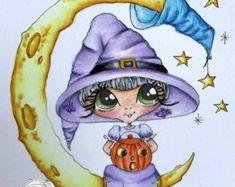 DESCARGAR INSTANT Digital Digi sellos grandes ojo cabeza grande muñecas nuevo Besties img724 Bestie ojos My Besties por Sherri Baldy