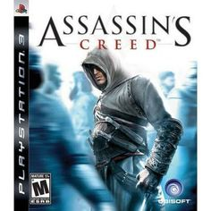 I'm learning all about UBI Soft Assassin's Creed (PlayStation 3) at @Influenster!
