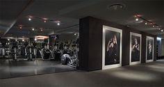 men's gym Interior - Google Search