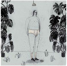illustratie: skinkeape