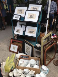 Ramblings of a Ramblin' Woman: Scenes from #Brooklyn #BrooklynFlea