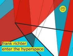 Frank Richter, enter the hyperspace