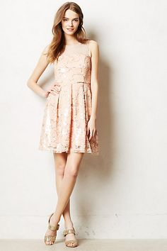 Anthropologie Jill Stuart Dress Size 14 Bought this in size from