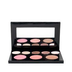 Manna Kadar Cosmetics Gold Digger Contouring Palette, $65.00 #birchbox