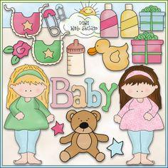 Pregnant Paige 1 - NE Cheryl Seslar Clip Art : Digi Web Studio, Clip Art, Printable Crafts & Digital Scrapbooking!