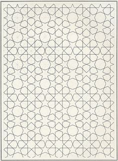 Pattern in Islamic Art - BOU 063