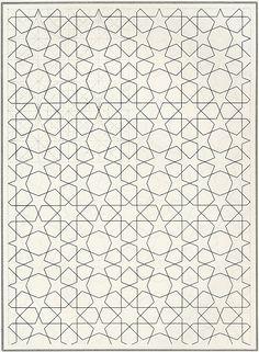 Pattern in Islamic Art - BOU 063