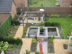 Afbeeldingsresultaat voor dakplataan breekt tuin