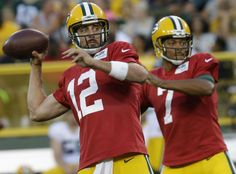 Will the Packers Stretch the Field Against Raiders? -- The Green Bay Packers didn't bother to stretch the field in their first preseason game, but the second one will be different, right? It better be.
