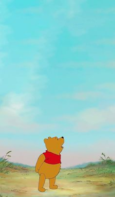 Ed Wallpaper, Wallpaper Animes, Disney Phone Wallpaper, Cartoon Wallpaper Iphone, Cute Wallpaper Backgrounds, Cute Cartoon Wallpapers, Animes Wallpapers, Wallpaper Pastel, Winnie The Pooh Cartoon