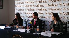 Conferencia ¿Cómo asegurar el éxito de mi hijo? en la Anáhuac