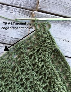 Easy Crochet Top~ The Ivy Tee~ Free Pattern ~ Cactus & Lace Designs Crochet Bows, Easy Crochet, Crochet Clothes, Free Crochet, Crochet Shirt, Crochet Jacket Pattern, Crochet Patterns, Crochet Ideas, Yarn Bee