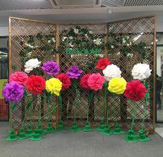 Последние работы!!! - Большие цветы - Сообщество декораторов текстилем и флористов