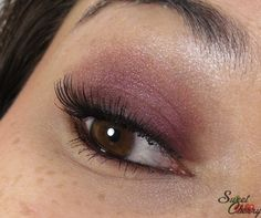 Look Battle - Starstyle inspired by Nina Dobrev | Sweet Cherry | Beauty & Kosmetik Blog