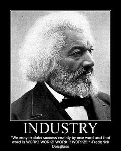 Motivational Posters:  Men of Color