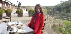 Stiletto and Red Lips - stilettoandredlips Tuscany Italy, Red Lips, Salvatore Ferragamo, Girls, Travel, Fashion, Moda, Viajes, Daughters