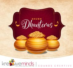 -May this Dhanteras Light up new dreams, fresh hopes, undiscovered avenues, and different perspectives, everything bright & beautiful and fill your days with pleasant surprises and moments.