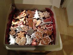 Gingerbread:-)