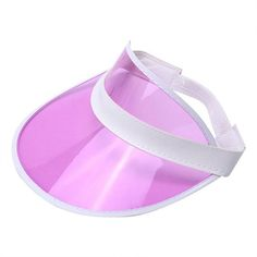 Transparent Sun Hats Colorful Plastic Space Hat Summer Outdoor Unisex Sunshade Hat For Bicycle Neon Sun Visor Peak Cap Clear Plastic Sunvisor Party Hat Festival Fancy Dress Poker Headband palstic size fits most,adult size and adjustable with elastic band Sun Visor Hat, Visor Cap, True Detective, Halloween Costume Accessories, Cool Halloween Costumes, Ear Headbands, Elastic Headbands, Jessie Toy Story, Toy Story Costumes