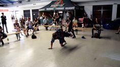 R!NG battle 8 quarterfinals/3 battle Battle, Basketball Court, Wrestling, Sports, Sport