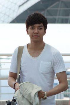 i was think to having you in my life - Lee Seung Gi Lee Seung Gi, Asian Actors, Korean Actors, Mr Kang, Shin Min Ah, Gumiho, Kdrama Actors, Jyj, Best Couple