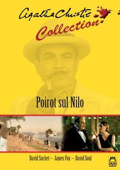 """Poirot sul Nilo"""