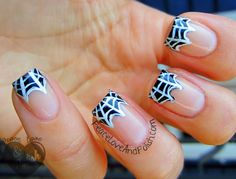 Funky Nail Art Pictures