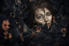 Ethereal Portraits Photography – Fubiz Media