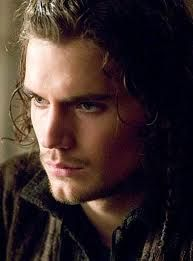 Henry Cavill as Melot in Tristan and Isolde! this is when i first fell in love with him! so freakin beautiful! AHH! XD  <3