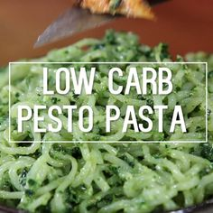 """3,121 Likes, 104 Comments - Bobby Parrish (@flavcity) on Instagram: """"Keto Pesto Pasta(macros in comments). Kale & parsley pesto sauce tossed w/ low carb shirataki…"""""""