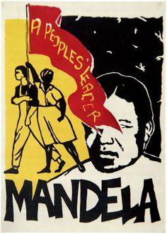 Today is Mandela's 94th birthday.