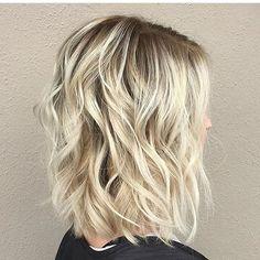 Sandy Beige by @hairandmakeup_bybrandi #hair #hairenvy #hairstyles #haircolor #blonde #beigeblonde #balayage #highlights #newandnow #inspiration #maneinterest