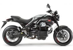 Moto Guzzi Griso 8V SE. This is my next bike...A girl can dream, huh?