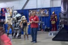 Wizard World Chicago Comic Con 2015 Photos 21.243 by transformersnewfan