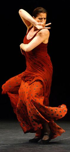 Maria Pages ~ Flamenco