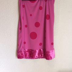 Gap skirt with velvet style trim Gap skirt with velvet style trim. Gentle used! GAP Skirts