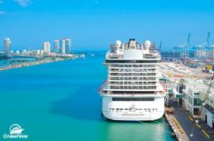 7 fun things to do in Miami before or after a cruise.