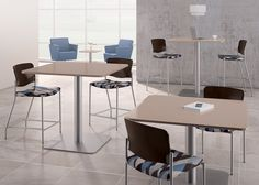 Universal Tables by National Office