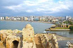 #Saidon #صيدا By Richard Mortel #WeAreLebanon #Lebanon