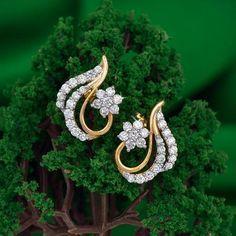 jewellery   diamond   earrings