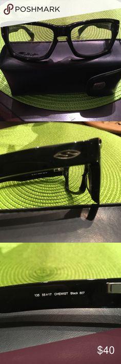 Smith optical frame Chemist blk (55) Smith optical frame Chemist blk (55) Eyeglasses Smith Accessories Glasses