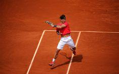 Rafael Nadal - Roland-Garros 2012
