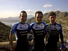 SPORTS And More: #Cycling #TourCalifornia #NetApp with Tiago Machad...