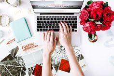 Katharina Lassnig – Grafikdesign aus Salzburg - k-tec Salzburg, Grafik Design, Corporate Design, Illustration, Ad Campaigns, Illustrations, Brand Design