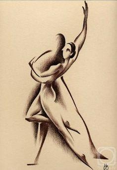 Oleg Eldeukov: Tango manya